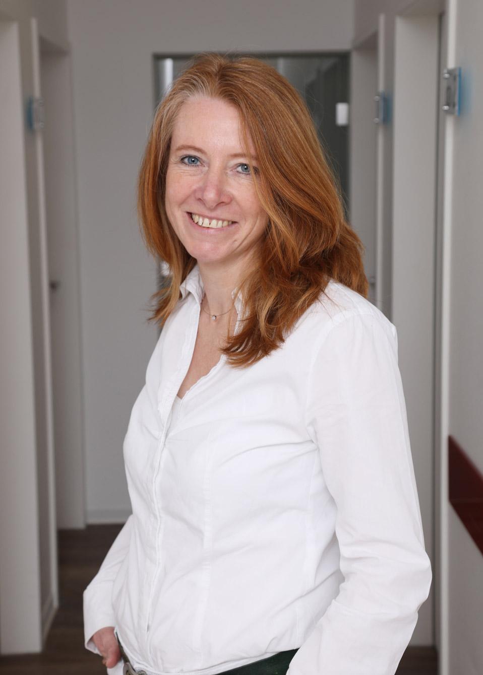 Augen-K – Birgit Merl (Leiterin der Sehschule)