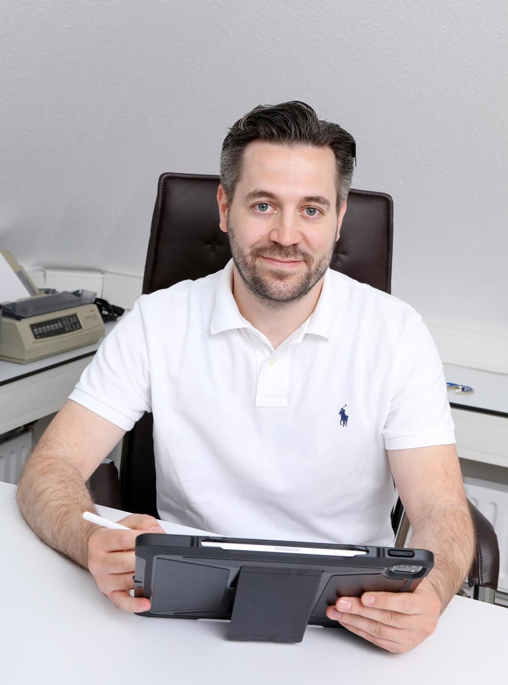 Augen-K – Dr. Med. Ioannis Doulgkeridis